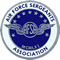 Air Force Sergenats Assn logo