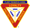 Fleet Reserve Association logo