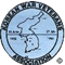 Korean War Veterans Association logo