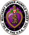 Military Order of the Purple Heart logo