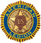 The American Legion logo