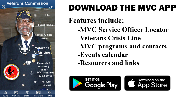 download the MVC app