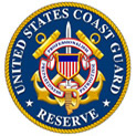 Coast Guard Reserve Logo