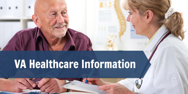 VA Healthcare Information
